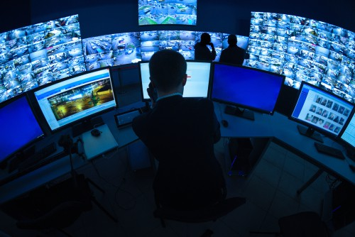 How Long Does CCTV Footage Stay?