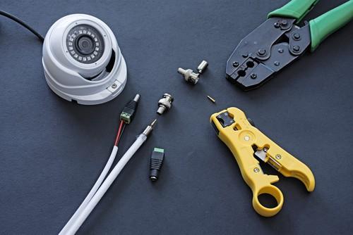 How To Do CCTV Maintenance?