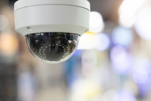 Type Of CCTV I Can Install In My Office