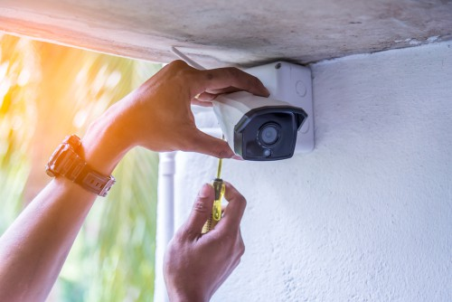 What is The Easiest Security Camera to Install?